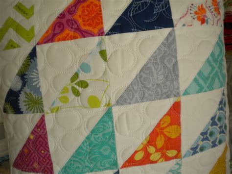 Quilting With Triangles by Quarter Square Triangle Quilt Patterns To Try