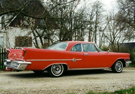 chrysler 300e chrysler 300e hardtop coupe 1959 wallpapers