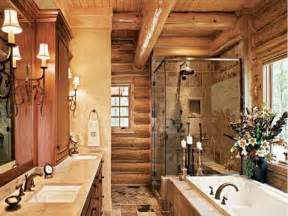 Bathroom gt rustic bathroom ideas gt western style rustic bathroom ideas