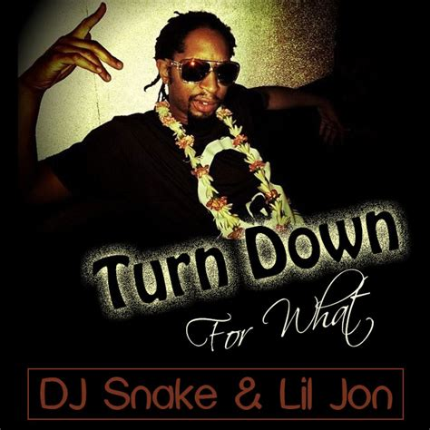 lil jon download turn down for what dj snake sheet music piano notes chords