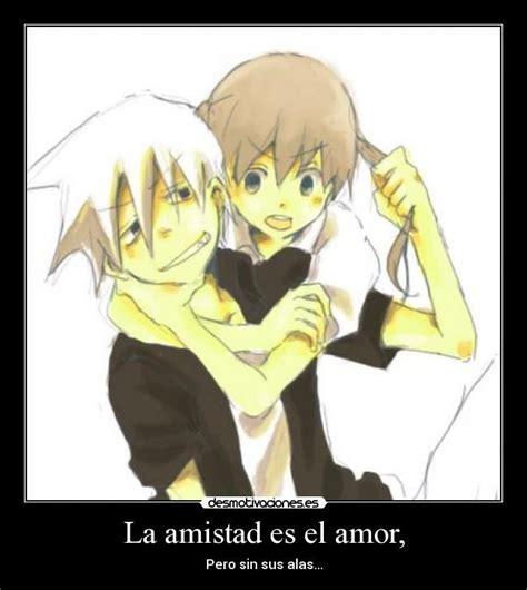 imagenes de amor y amistad en anime 584 best frases de anime images on pinterest