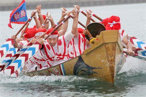 dragon boat racing okinawa dragon boat racing okinawa style hoshino resorts magazine