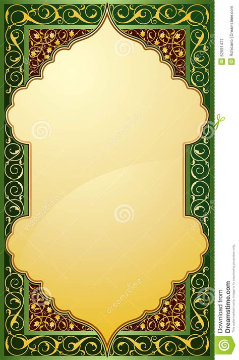 free eastern pattern background middle eastern design background stock vector image