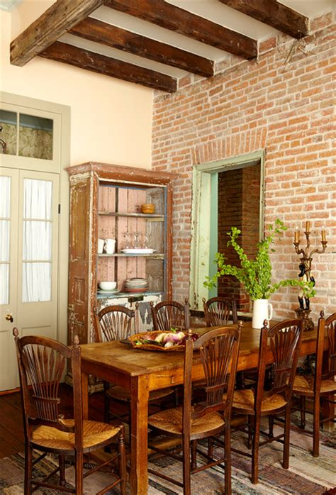 restoration of eclectic french quarter pied a terre in new orleans decor advisor french quarter pied a terre eclectic new orleans by