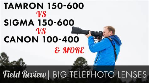 How To Do Landscape Lighting - long telephoto comparison canon vs tamron vs sigma lensvid comlensvid com