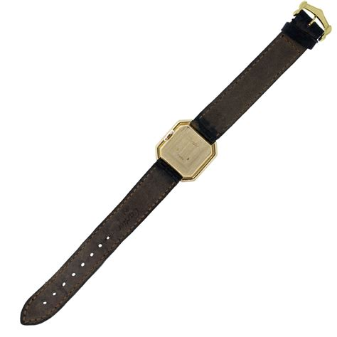 Cartier Leather cartier watches leather