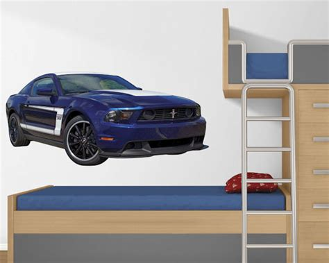 2012 ford mustang 302 kona blue