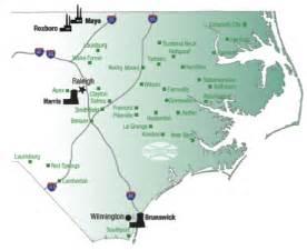 map of eastern carolina kelloggrealtyinc