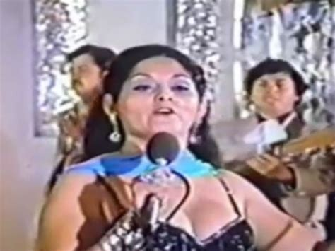 cantante muere en mexico junio 2016 muere la cantante mexicana chayito valdez tras permanecer