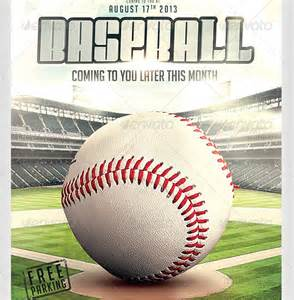 baseball flyer template baseball flyer template car interior design