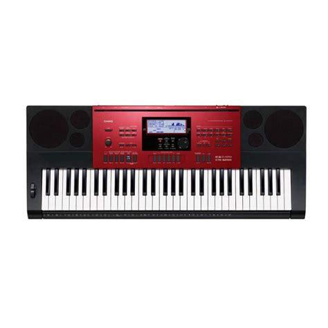 Keyboard Portable Murah jual portable keyboard casio ctk 6250 harga murah primanada