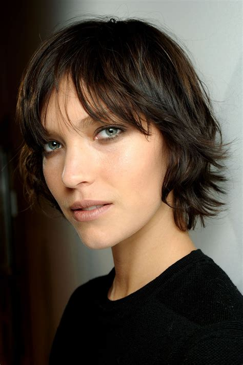 short haircuts when hair grows low on neck 12 havalı ve kısa sa 231 modeli 214 rneği kadın ve trend