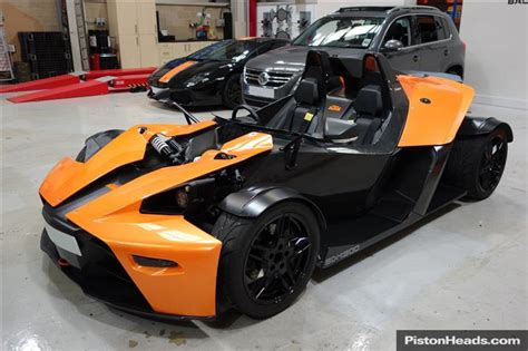 Ktm X Bow For Sale Object Moved