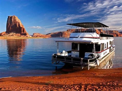 house boat to rent 59 foot discovery xl platinum houseboat
