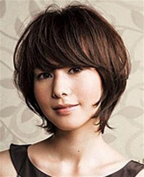 fasion rambut pendek images style rambut depan untuk wanita muka bulat