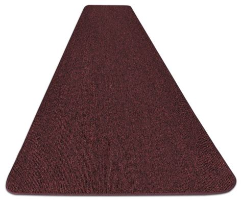 burgundy rug runner outdoor carpet runner burgundy 3 x10 outdoor rugs by house home more