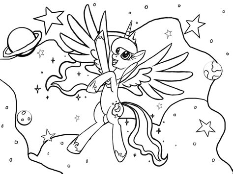 my little pony coloring pages princess luna filly princess luna coloring page by kamiraceeker on deviantart