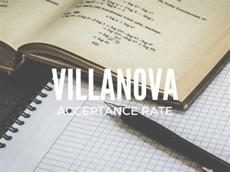 Acceptance Letter From Villanova villanova acceptance rate college shortcuts