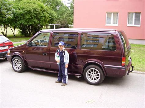 28 1994 plymouth voyager service manual pdf 42800 chrysler voyager owners manual review