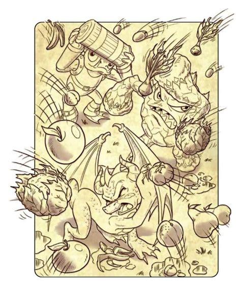 Kaos Doom Black T1530 T image machine of doom illustration2 jpg skylanders