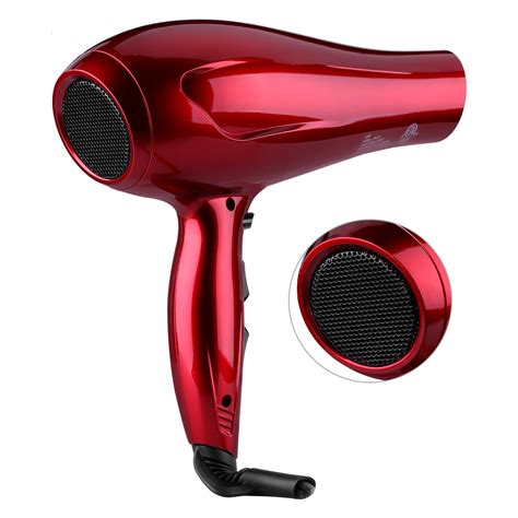 Hair Dryer Nozzle professional 1875w ionic ceramic hair dryer dryer a concentrator nozzle