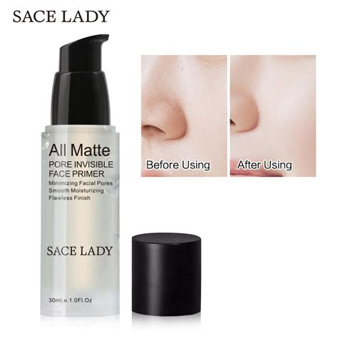 Makeup Base Makeover sace primer make up base