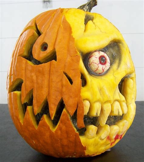 pumpkin carving 5 tutorials for next level pumpkin carving make