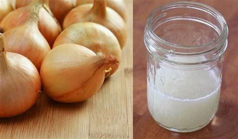 4 effective methods of using onion juice for hair growth