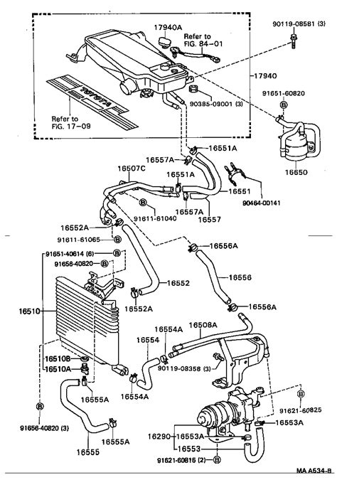 1987 toyota celica engine diagram get free image about