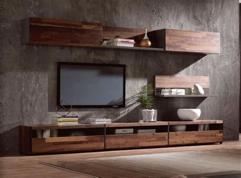 Tv Stand Wall Designs by 25 Best Ideas About Tv Unit Design On Tv