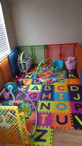 Toddler Bedroom With Play Area 1000 Ideas About Living Room Playroom On