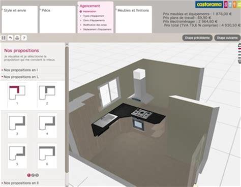 Bien Choisir Four 4350 casto 3d cuisine pc et mac mod 233 lisez votre cuisine en