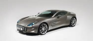 Aston Martin One 77 Images Aston Martin Past Models One 77