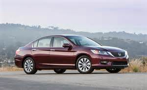 2014 honda accord ex l v 6 sedan photo