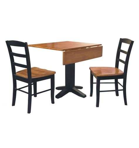 36 Inch Kitchen Table 36 inch square dropleaf dining table simply woods furniture opelika al