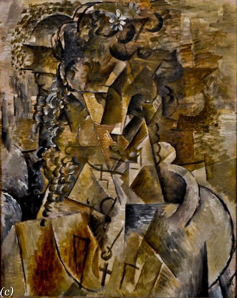 cubist george analytic cubism george braque but what does it