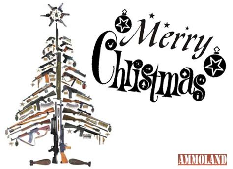 firearms coalition wishes   merry christmas happy  year