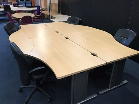 used steelcase desks for sale used steelcase cable managed desks office furniture centre