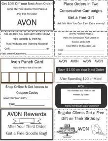 avon templates free best 25 avon ideas ideas on jamberry