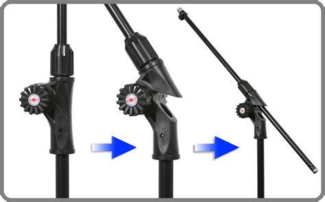 Mst Search Boom Mic Stand Parts Images