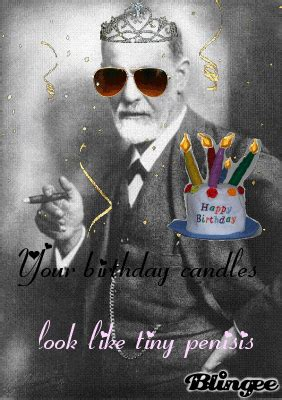 birthday freud picture  blingeecom