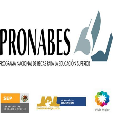 programa nacional de becas bicentenario beca pronabes programa nacional de becas para la educaci 243 n