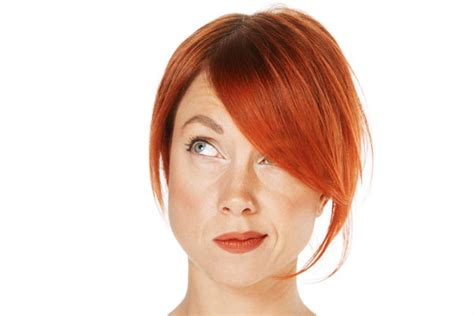 images of different hair style 5 types of fringe hairstyles