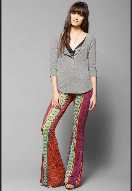 Kain Fit model celana panjang kain wanita terbaru