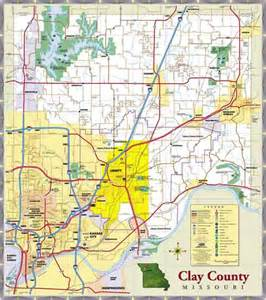 map of clay county florida welcome to clay county missouri