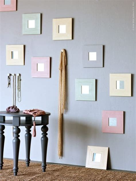 Cermin Malma Ikea ikea hacks malma mirror becoration