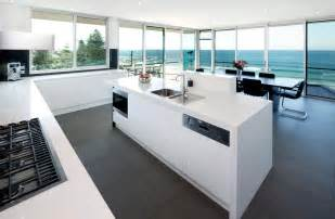 beautiful modern kitchen designs decosee com