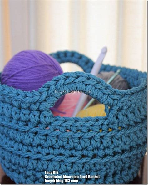 Crochet With Macrame Cord - 1000 images about crochet on potholders how