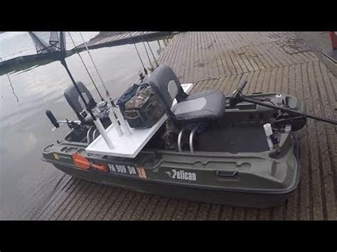 pelican boat modifications my mini bass boat modifications one of a kind doovi