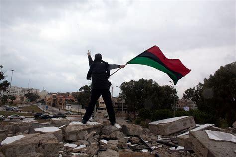 firma dell libia domani la firma dell intesa tripoli tobruk africa